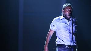 Kendrick Lamar variety