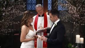 Alexis and julian wedding