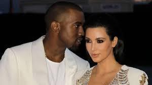Kim and kanye 3