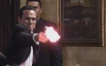 Sonny shoots