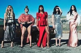 Fifth Harmony 7.27