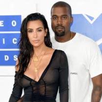Kim and Kanye VMA 2016
