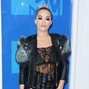 Rita ora VMA 2016.2
